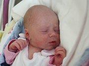 Rodičům Marii Haluzové a Radku Penzešovi z Mimoně se ve čtvrtek 11. října v 14:46 hodin narodila dcera Viktorie Penzešová. Měřila 47 cm a vážila 2,99 kg.