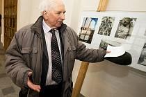 Zdeněk Pokorný pravidelně vystavuje své fotografie také v českolipském Vlastivědném muzeu a galerii.