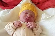 Rodičům Lence a Pavlovi Duškovým z Jablonce nad Nisou se v neděli 1. listopadu ve 4:27 hodin narodil syn Kristianek Dušek. Měřil 48 cm a vážil 3,35 kg.