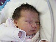 Rodičům Libuši Blahoutové a Milanu Žigovi z České Lípy se ve středu 12. prosince v 9:29 hodin narodila dcera Laura Žigová. Měřila 48 cm a vážila 3,30 kg.