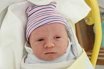 Rodičům Pavlíně a Artěmovi Semenčukovým z České Lípy se v pondělí 7. října ve 20:10 hodin narodil syn Samuel Semenčuk. Měřil 52 cm a vážil 4,16 kg.