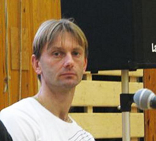 Martin Hamada.