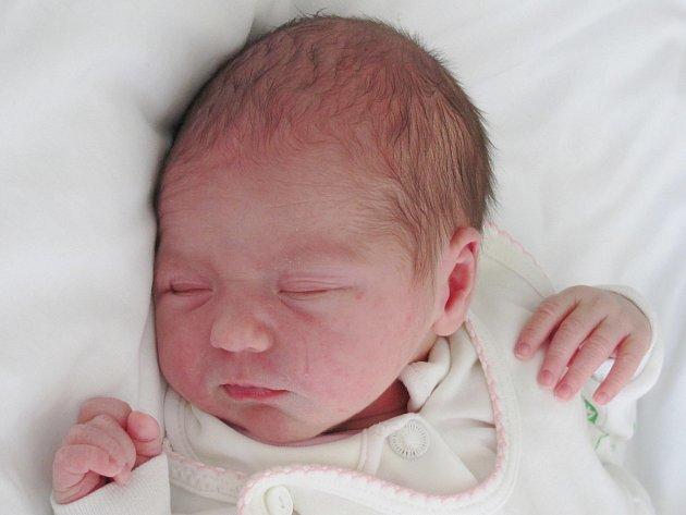 Rodičům Pavlíně Píchové a Jaroslavu Matýškovi z České Lípy se ve čtvrtek 4. června v 8:35 hodin narodila dcera Martina Matýšková. Měřila 48 cm a vážila 3,18 kg.