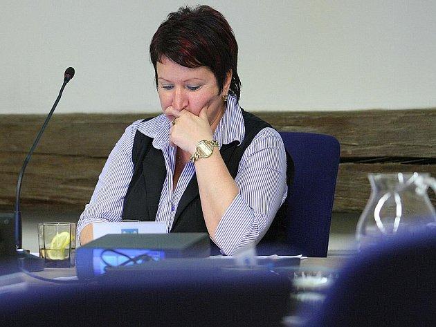 Nově zvolení zastupitelé České Lípy se v pondělí sešli k ustavujícímu zasedání.