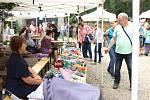 Hrad Houska hostil 17. ročník festivalu Bohnice.