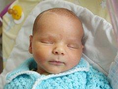 Rodičům Haně Davidové a Michalu Bělkovi z Mimoně se v pátek 29. září ve 22:41 hodin narodil syn Matěj Bělka. Měřil 54 cm a vážil 3,65 kg.