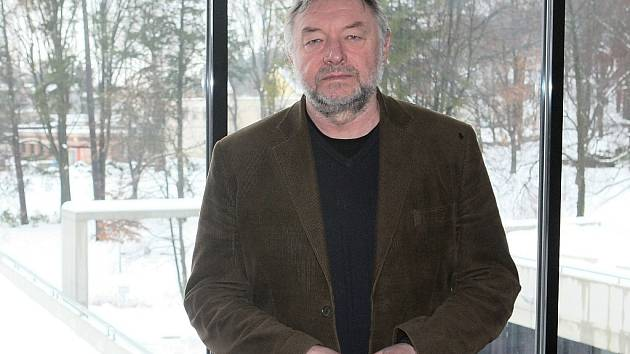 František Zborník.
