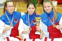 Sport Relax na MČR v Českých Budějovicích.