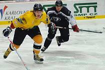 Predátoři znovu sedmkrát inkasovali, tentokrát prohráli se Sokolovem.