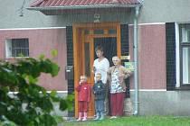 V Lindavě si povodně vyžádaly jeden lidský život.