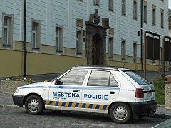 Radnice chce navýšit počet městských strážníků ve městě.