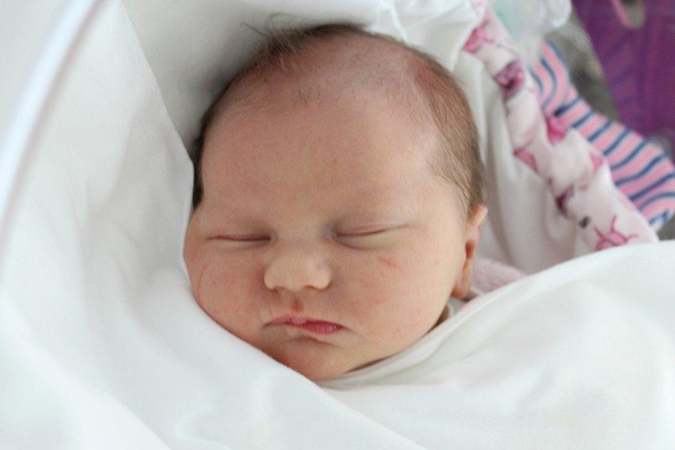 Rodičům Martině Paříkové a Michalu Novotnému z České Lípy se ve středu 9. září v 9:02 hodin narodila dcera Nela Emma Novotná. Měřila 46 cm a vážila 2,89 kg.