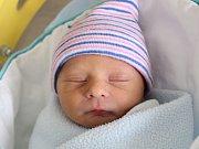 Rodičům Lucii Strnadové a Patriku Pačanovi z České Lípy se v úterý 31. října ve 14:52 hodin narodil syn Patrik Pačan. Měřil 47 cm a vážil 2,27 kg.