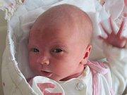 Rodičům Vendule Ježkové a Pavlu Ulmovi ze Stráže pod Ralskem se v pátek 9. prosince ve 2:31 hodin narodila dcera Eliška Ulmová. Měřila 50 cm a vážila 3,25 kg.