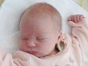 Rodičům Tereze a Michalovi Havrdovým z Luhova se v sobotu 27. srpna ve 2:45 hodin narodila dcera Julie Havrdová. Měřila 47 cm a vážila 2,9 kg.
