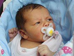 Rodičům Pavle Červeňákové a Stanislavu Kešelovi z České Lípy se v sobotu 20. ledna narodila dcera Klaudie Červeňáková. Měřila 47 cm a vážila 3,24 kg.