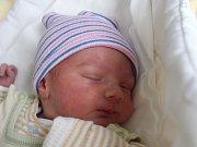 Rodičům Veronice a Petrovi Dytrychovým z Rumburku se v pondělí 8. května ve 12:45 hodin narodil syn Matyáš Dytrych. Měřil 50 cm a vážil 3,17 kg.
