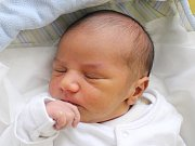Rodičům Alexandře Uldrichové a Milanovi Bílému ze Šluknova se ve středu 12. prosince v 1:05 hodin narodil syn Milan Uldrich. Měřil 49 cm a vážila 2,80 kg.