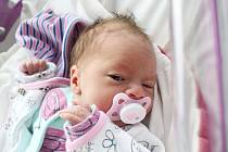 Rodičům Lucii a Petrovi Vosátkovým z České Lípy se v sobotu 9. března v 0:48 hodin narodila dcera Julie Vosátková. Měřila 45 cm a vážila 2,47 kg.