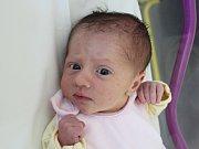 Mamince Kláře Zöllnerové z Nového Boru se v pondělí 29. října v 7:56 hodin narodila dcera Sofia Švejnohová. Měřila 50 cm a vážila 3,15 kg.