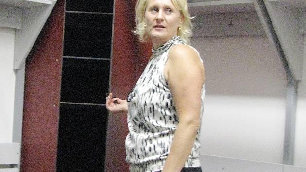 Iveta Žižková