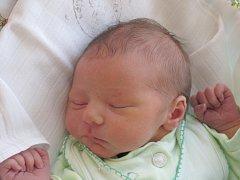 Rodičům Bibianě Vincencové a Dušanu Kožuškovi z České Lípy se v sobotu 9. 11. v 19:56 hodin narodil syn Dušan. Měřil 51 cm a vážil 3,46 kg.