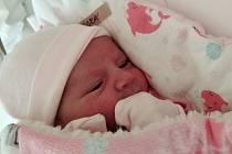 Rodičům Lucii Doležalové a Václavovi Libenskému z Lázně Libverda se v sobotu 10. října v 5:28 hodin narodila dcera Barbora Libenská. Měřila 48 cm a vážila 3,28 kg.