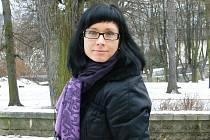 Kateřina Knap.