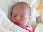 Mamince Kamile Novotné z České Lípy se v pátek 16. června v 6:21 hodin narodila dcera Ella Novotná. Měřila 48 cm a vážila 2,45 kg.