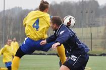 TJ Doksy - FK Cvikov 5:2.