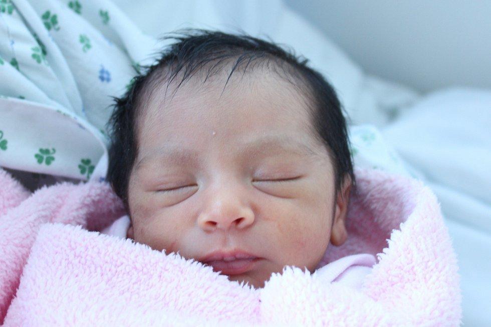Rodičům Izabele Kicové a Robertu Gorolovi z Mimoně se v sobotu 5. září ve 2:13 hodin narodila dcera Megi Izabel Kicová. Vážila 2,33 kg.