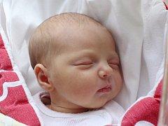 Rodičům Tereze a Zdeňkovi Macháčkovým z Doks se v sobotu 21. října v 1:43 hodin narodila dcera Natálie Macháčková. Měřila 50 cm a vážila 3,02 kg.