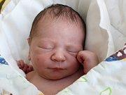 Rodičům Lence a Janovi Jedličkovým ze Sloupu v Čechách se ve čtvrtek 22. února v 16:16 hodin narodil syn David Jedlička. Měřil 51 cm a vážil 3,38 kg.