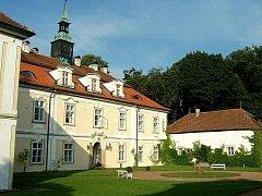 Dnes je zámek po celkové rekonstrukci a slouží jako hotel, který nabízí bohaté možnosti relaxovat.