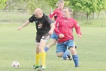 Obrat předvedli hráči Oken doma proti Bukovanům.