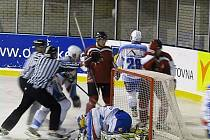 HC Predators Česká Lípa vs. HC Děčín 6:2
