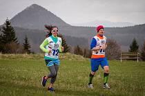 Jubilejní 10. ročník Polevského běhu se běží 8. dubna na Jedličné nad Polevskem.