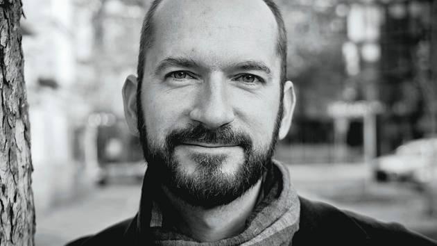 Jaromír Nosek.