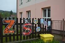 Polevsko v pátek 28. května. Školu otevřou už v pondělí.