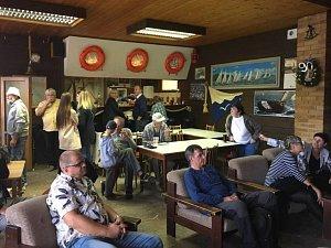 Jachting na Máchově jezeře slaví 90 let