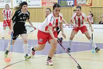 1. liga žen (skupina Západ): FBC Česká Lípa - Tatran Střešovice 3:10 (0:5, 2:0, 1:5).