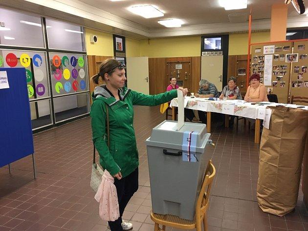 Komunální volby 2018vČeské Lípě.