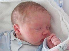 Rodičům Adéle Křivanové a Jakubu Čermákovi z Kunratic u Cvikova se ve čtvrtek 12. března v 8:09 hodin narodil syn Jakub Čermák. Měřil 51 cm a vážil 3,8 kg.