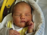Mamince Šárce Komárkové z Varnsdorfu se v sobotu 9. září ve 14:13 hodin narodil syn Michal Batlička. Měřil 53 cm a vážil 3,60 kg.