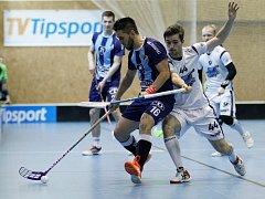 Na turnaji se představí i tým Kladna, který domácí Česká Lípa poslala před čtrnácti dny do první ligy a sama poprvé v historii postoupila mezi českou elitu.