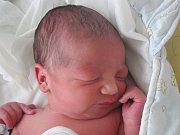 Mamince Šárce Kubíkové z Dubé se v pondělí 16. ledna v 19:11 hodin narodil syn Maximo Antonín Kubík. Měřil 50 cm a vážil 3,31 kg.