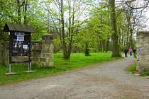 Mimoňský park