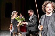 Ve sváteční den 100. výročí založení samostatného Československa vyvrcholil 17. ročník MHF Lípa Musica.