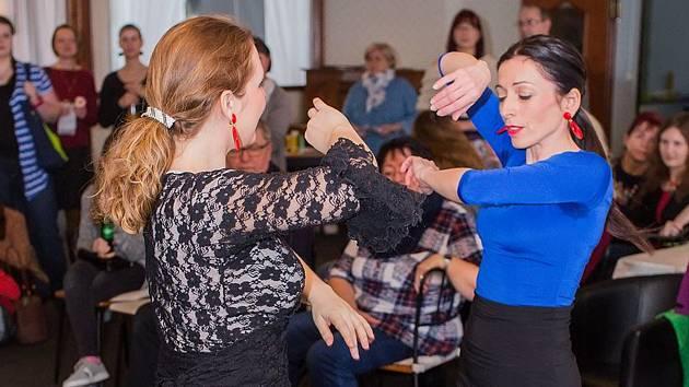 Již druhý ročník charitativní akce pořádá mimoňská podnikatelka Kamila Dvořáková za svůj Vobchůdek Koza z Mimoně a majitelka českolipského Atelieru DoGala Marie Prokopová.