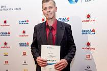 Bedřich Seifert, podnikatel z Kamenického Šenova je novým držitelem titulu Živnostník roku 2015 Libereckého kraje.